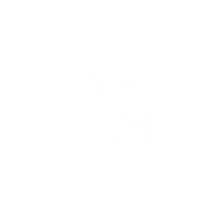 Cinegrand Logo White